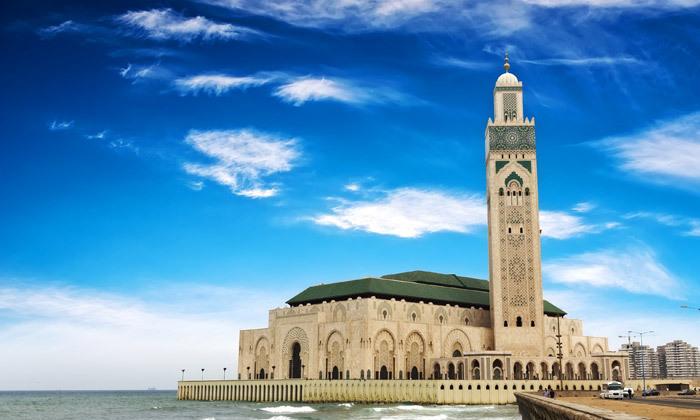 9 נובמבר-דצמבר במרוקו: טיול מאורגן עם 8 ימים מלאים באטרקציות וטיסות ישירות למרקש, כולל חנוכה