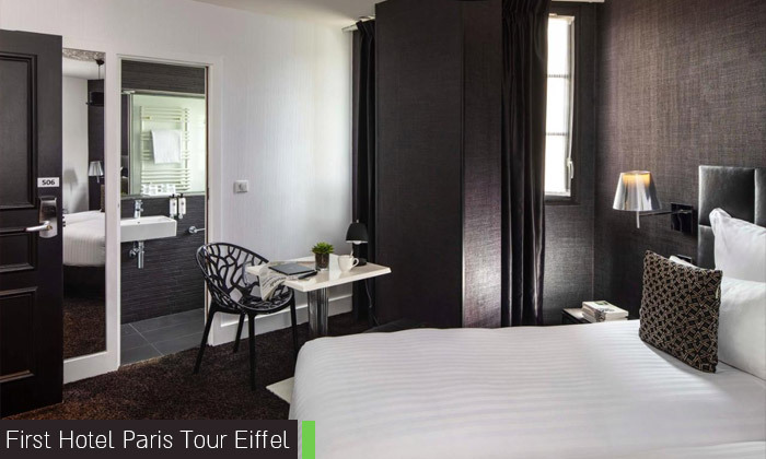 7 אד שירן בפריז: טיסות ישירות, 4 לילות במלון לבחירה והופעת פופ אגדית