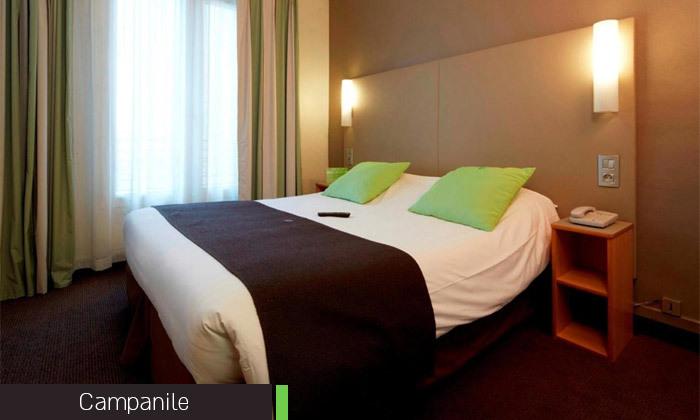 9 אד שירן בפריז: טיסות ישירות, 4 לילות במלון לבחירה והופעת פופ אגדית