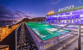 מונטנגרו - מלון למבוגרים בלבד