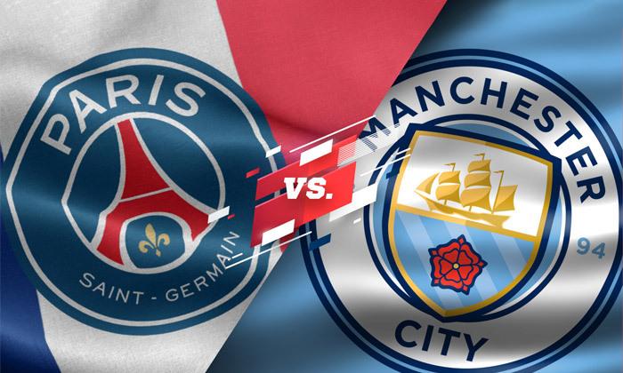 2 מסי בליגת האלופות: כרטיס רשמי למנצ'סטר סיטי מול פ.ס.ז', טיסות ולינה בלונדון כולל העברות למשחק