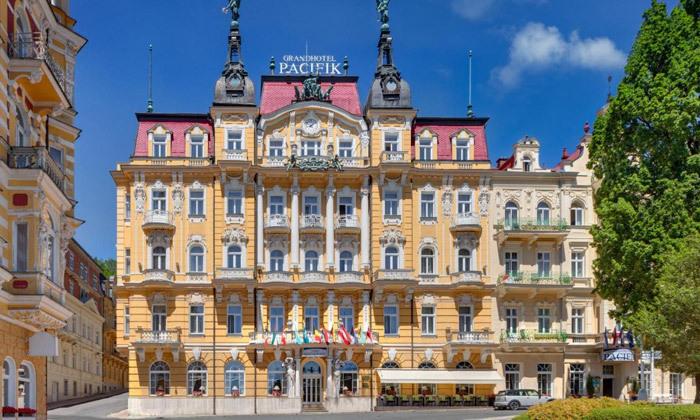 3 ספא בצ'כיה: 7 לילות ותוכנית טיפולים במלון ספא עם טיסות והעברות, כולל חנוכה