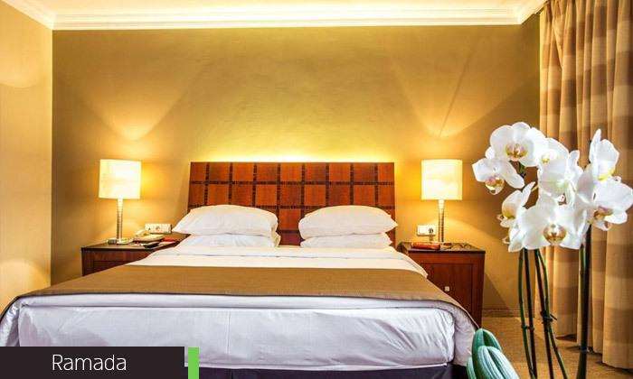 """9 סתיו של שופינג ונופים בסופיה, בולגריה: טיסות ישירות, העברות ו-3 לילות במלון לבחירה, אופציה לסופ""""ש"""