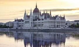 נופש בבודפשט עם סיור פנורמי