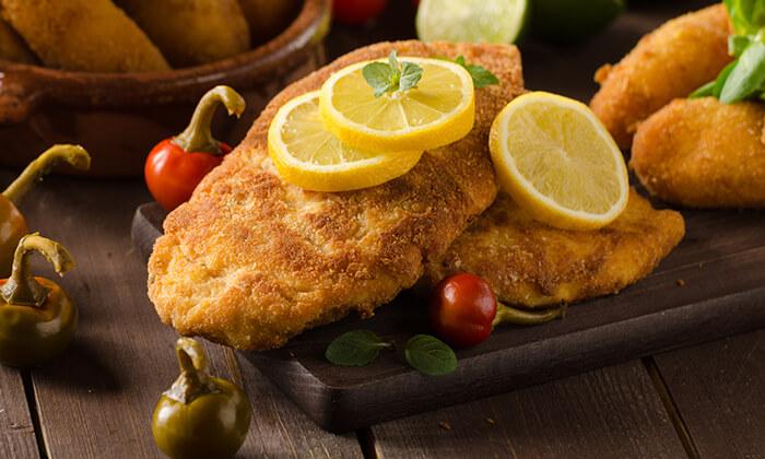 5 מסעדת הבשרים ריבס באשדוד
