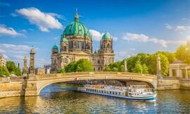 """סופ""""ש חורפי בברלין, כולל טיסות"""