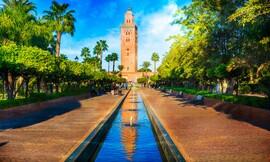 חנוכה: 12 ימים מאורגנים במרוקו