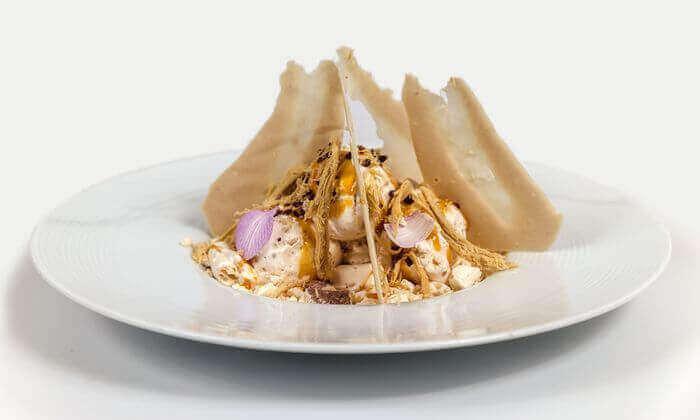 16 מסעדת אראמיס- גורמה צרפתי בחוף אשדוד