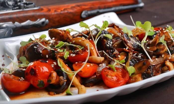 5 מסעדת אראמיס- גורמה צרפתי בחוף אשדוד