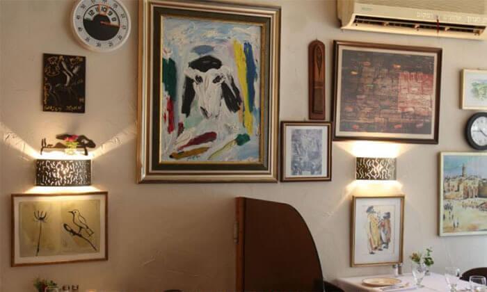 9 מסעדת שמוליק כהן - המוסד הקולינרי המיתולוגי ברחוב הרצל