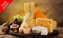 """2 ק""""ג גבינות צרפתיות כשרות"""