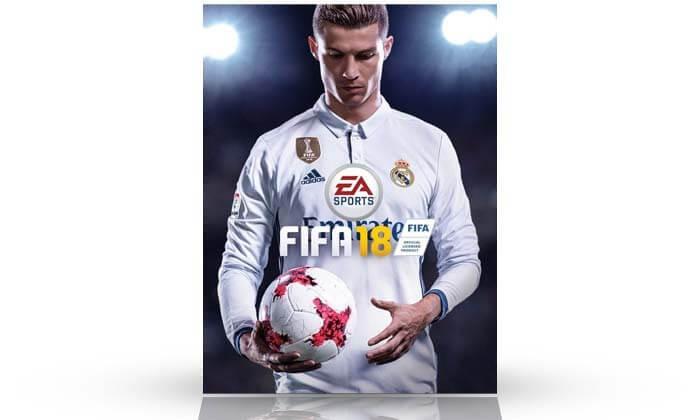 3 FIFA 2018
