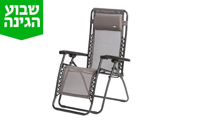 4 כיסא גן רב מצבי