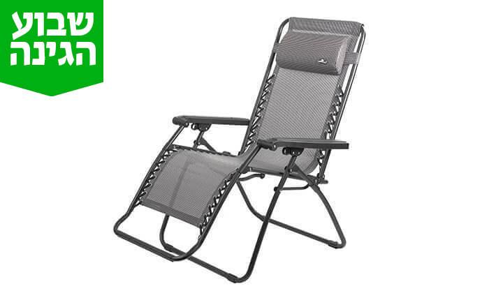 5 כיסא גן רב מצבי