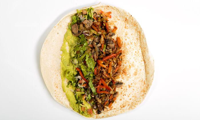 7 מסעדת המקסיקני באשקלון