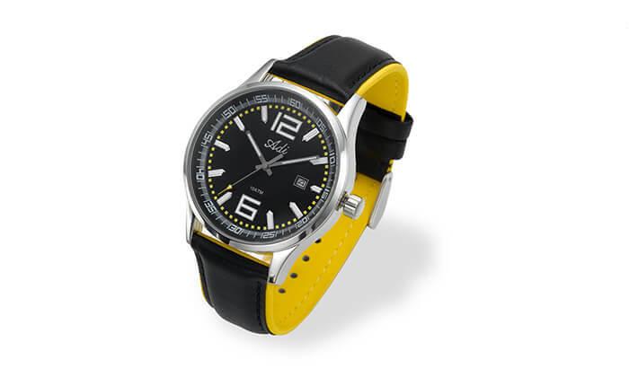 2 שעון יד לגבר ADI