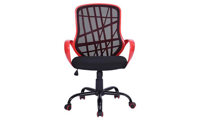 6 כיסא סטודנט מעוצב