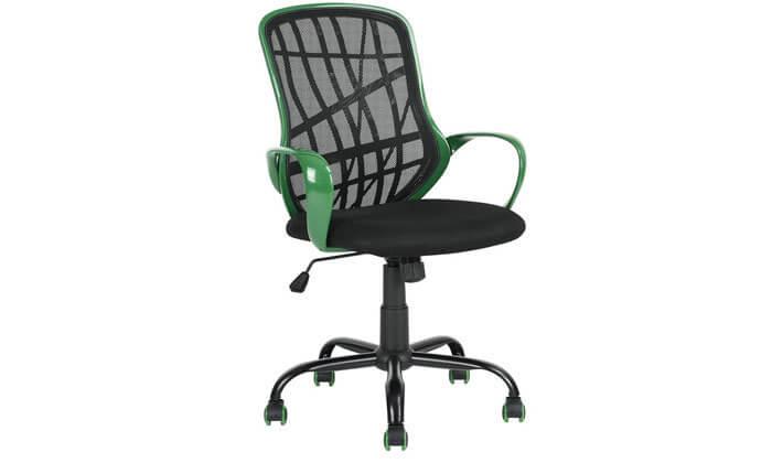 14 כיסא סטודנט מעוצב