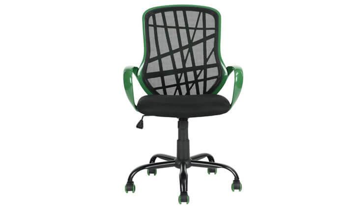12 כיסא סטודנט מעוצב