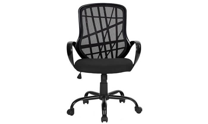 7 כיסא סטודנט מעוצב
