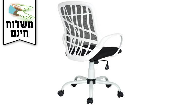 10 כיסא סטודנט מעוצב - משלוח חינם