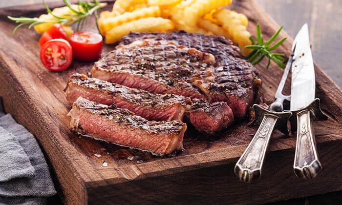 4 ארוחה זוגית במסעדת השף אלומה הכשרה, מלון קראון פלאזה י-ם
