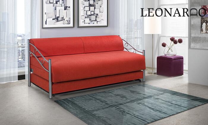 2 מיטת נוער במגוון צבעים