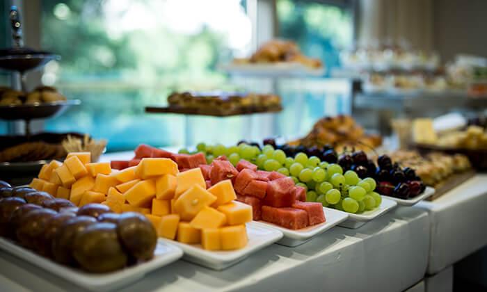 7 יום כיף במלון רימונים טאואר רמת גן