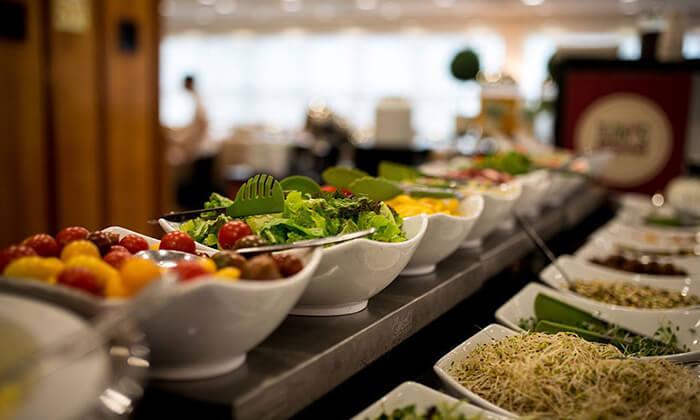 8 יום כיף במלון רימונים טאואר רמת גן
