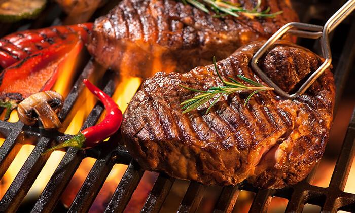 """2 ערב של בשרים במסעדת """"טעים בכרם"""" הכשרה בירושלים"""