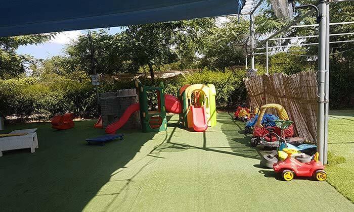 8 כניסה לפארק ארץ הצבי, חוויה לכל המשפחה סמוך להוד השרון