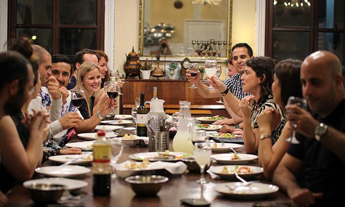 10 סדנת אוכל טבעוני בחוויה הטבעונית, יפו