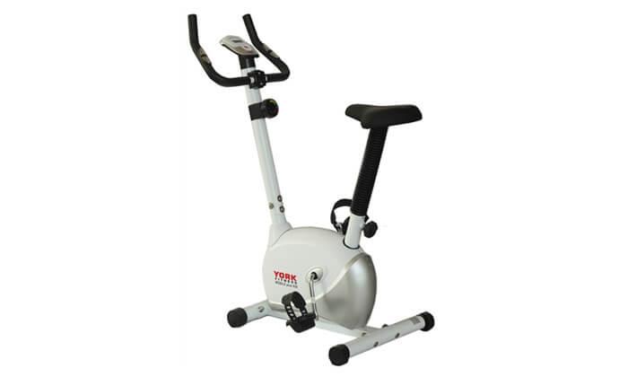 2 אופני כושר מגנטיים