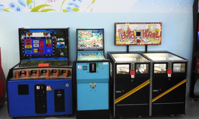 6 Kids Land המשחקיה החדשה בכרמיאל