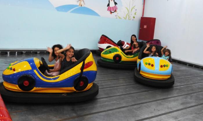 8 Kids Land המשחקיה החדשה בכרמיאל