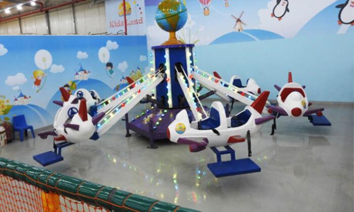 10 Kids Land המשחקיה החדשה בכרמיאל