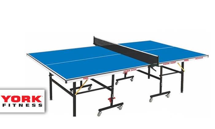 2 שולחן טניס פנים