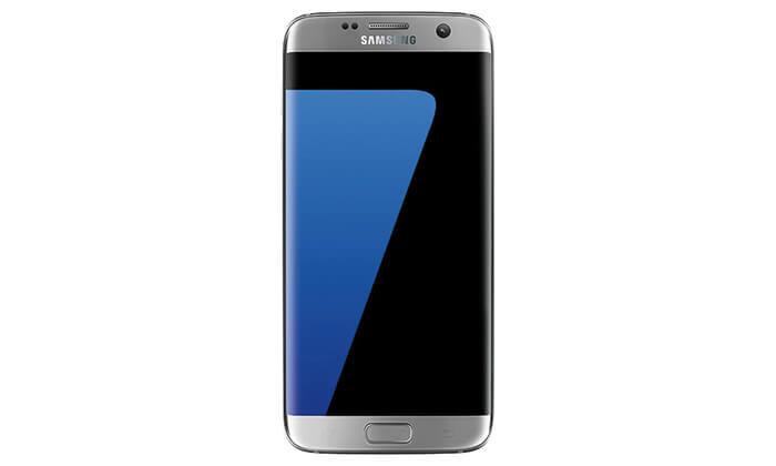 2 סמארטפון Samsung Galaxy S7 Edge בנפח 32GB
