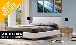 מיטה זוגית אניגמה