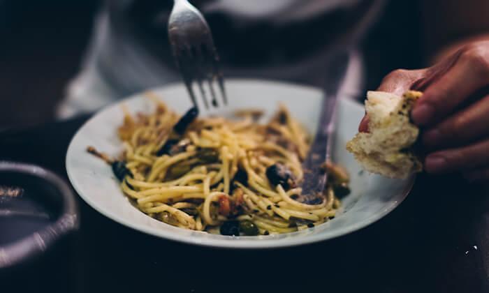 3 ארוחה בפיצה עגבניה, סניף אילת הכשר למהדרין