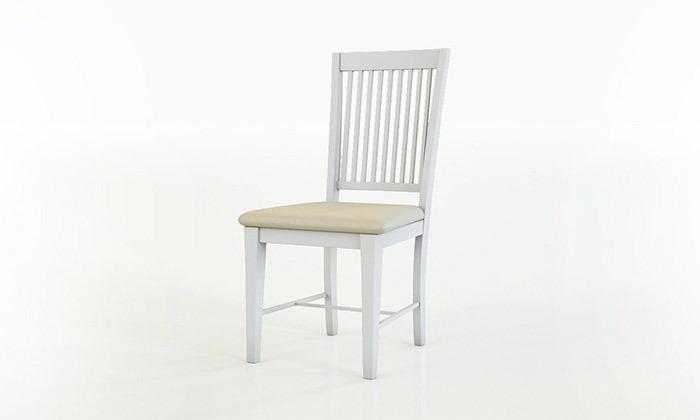 5 שמרת הזורע: פינת אוכל עם כיסאות