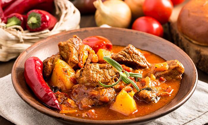 4 אוכל ביתי מוכן לשבת מקייטרינג פאטיו הכשר, טירת הכרמל