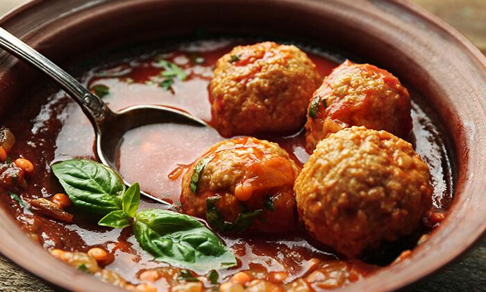 7 אוכל ביתי מוכן לשבת מקייטרינג פאטיו הכשר, טירת הכרמל