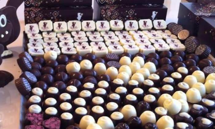 5 סדנאות שוקולד ומאפים בסטודיו דה בר, יישוב כפר חסידים ב'