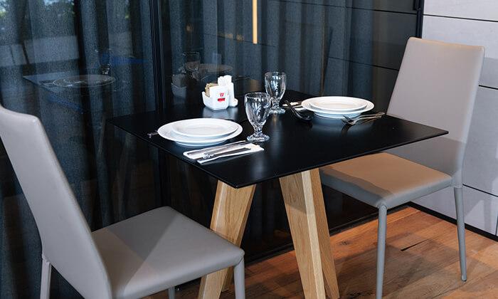 7 ארוחה אסייתית כשרה במסעדת צ'יינה ביי, חיפה