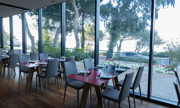 8 ארוחה אסייתית כשרה במסעדת צ'יינה ביי, חיפה
