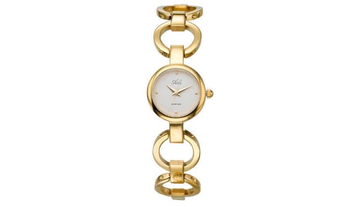 5 שעון יד לאישה