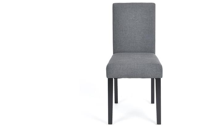 4 זוג כסאות פינת אוכל