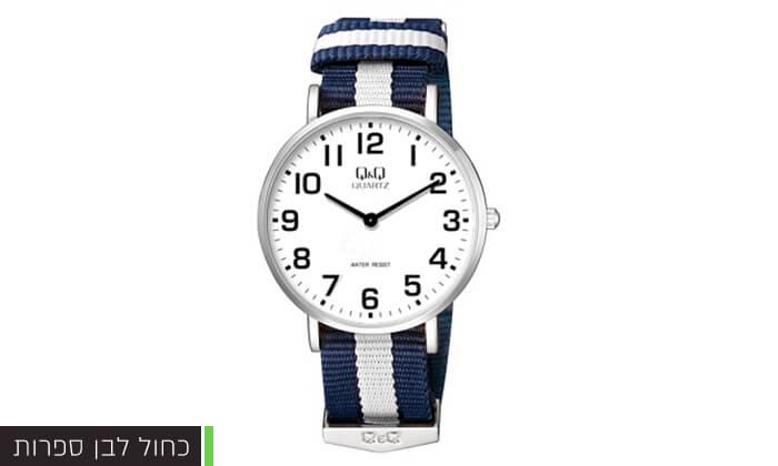 6 שעון יד CITIZEN