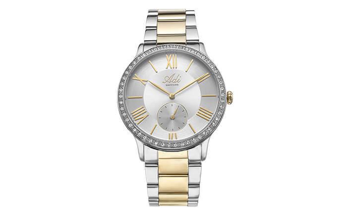 6 שעון יד Adi לאישה